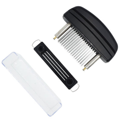 Professional 48-Blade Meat Tenderizer