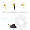 Activated Carbon Replacement Filter Set