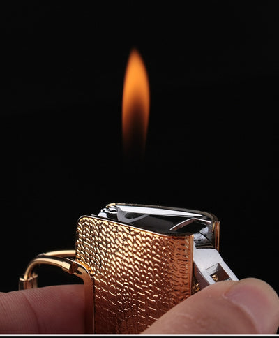 Handbag Butane Lighters