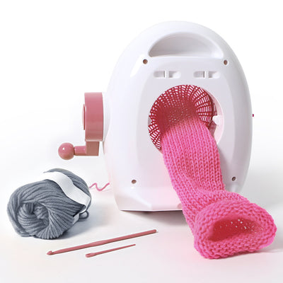 LOOM KNITTING MACHINE