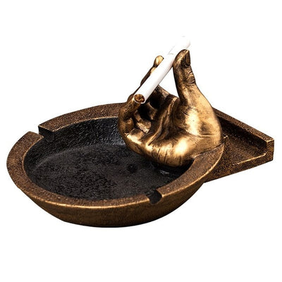 Outstanding Smoking Ashtray