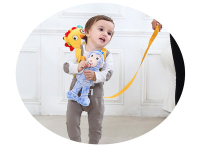 Toddler Safety Harness Backpack