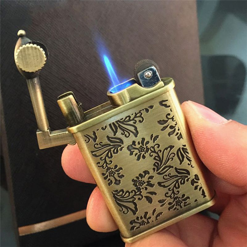 Flower Vintage Lighters