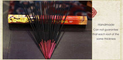 Traditional Indian Incense Sticks