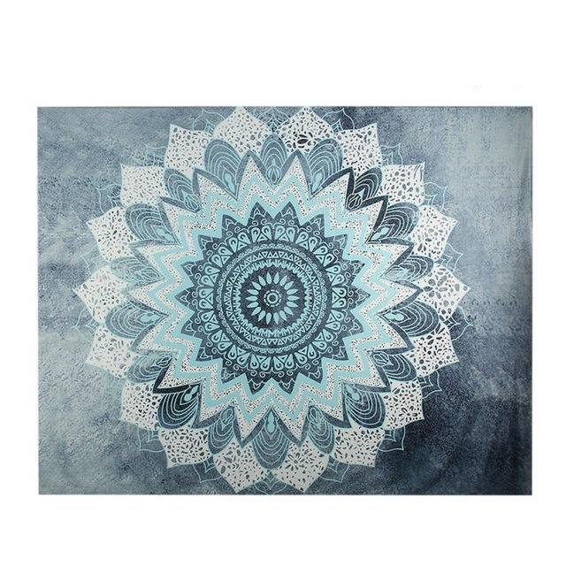 Luxurious Tapestry Wall Hanging Decoration