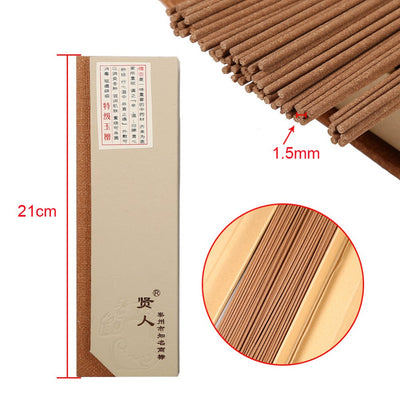 Yoga Incense Stick