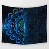 Elegant Tapestry Wall Hanging Decoration