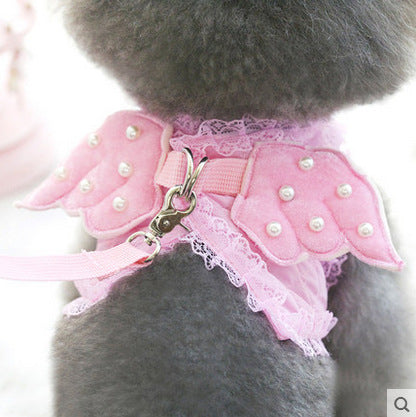 Sweetie Angel Dog / Cat Harness