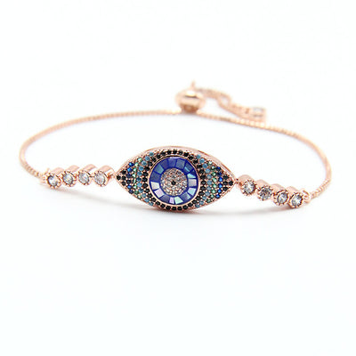 Turkey Evil Eye Bracelet