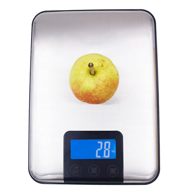 Digital Gram Scale 15kg x 1g