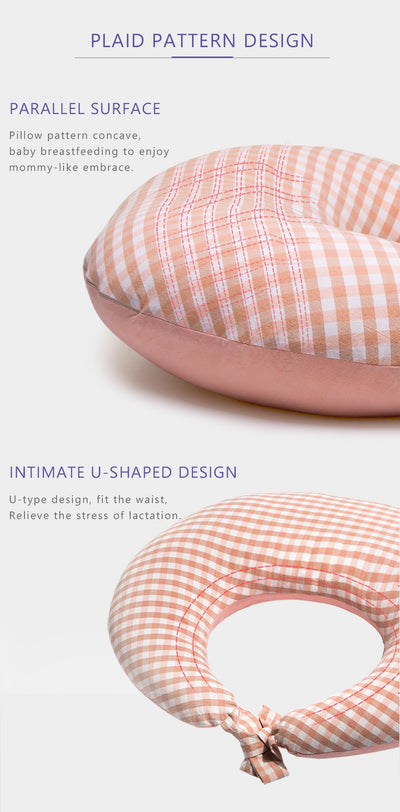 Multifunction Breastfeeding Pillow