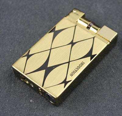 Metal Jet Torch Lighter