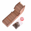 Corrugated Paper Scratchpad Cat Toy