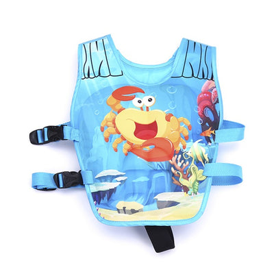 Cartoon Kids Life Jackets