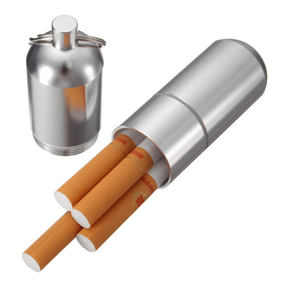 Capsule 4 Cigarette Holder Case