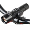 8000LM LED Bike Front Light