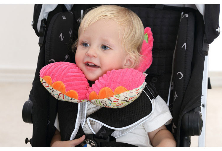 Baby Head and Neck Support Pillows