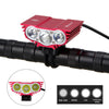 5000Lm LED Bike Front Light