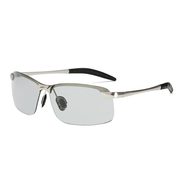 Cycling Photochromic Sunglasses