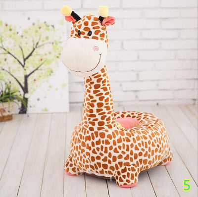 Animal Kids Comfy Chair