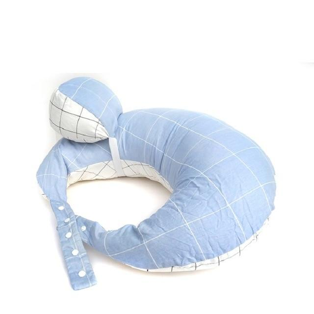 Nursing Pillow Waist Support Cushion