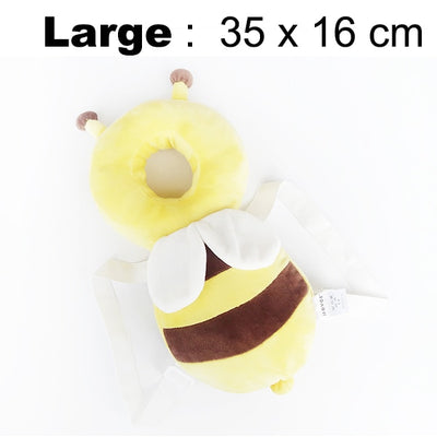 Baby Head Protector Backpack