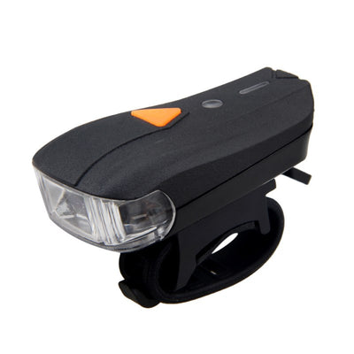 Waterproof Bike Headlight w/ Taillight Set
