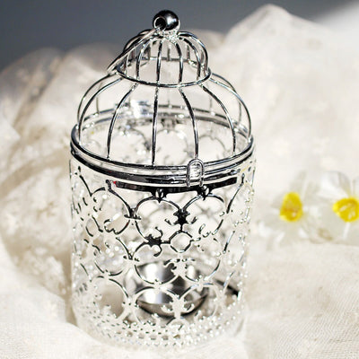 Moroccan Lantern Candle Holder
