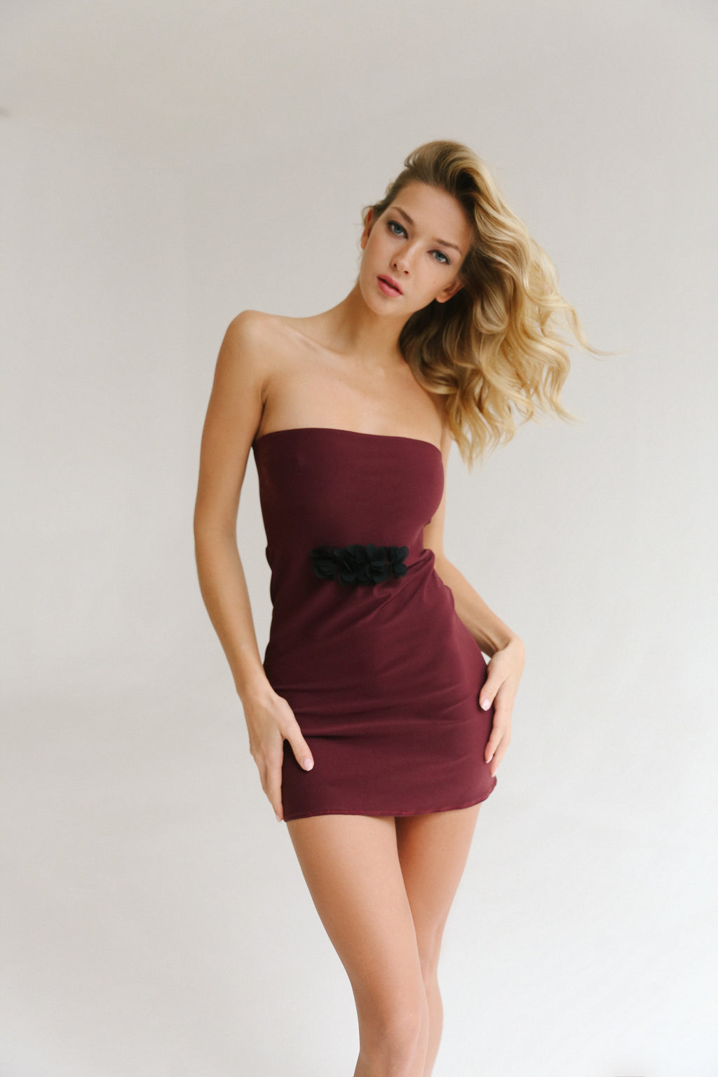 Amarone Beach Dress