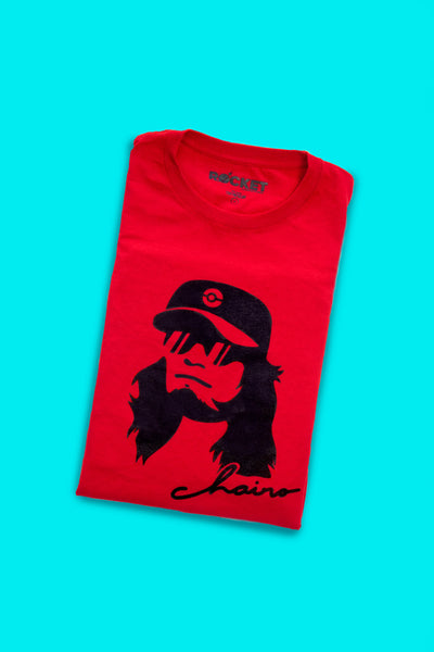 Playera Chairo