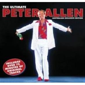 Ultimate Peter Allen