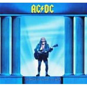 Who Made Who (Re-issue)