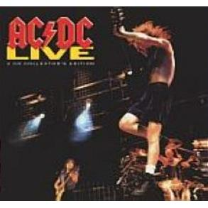 Live (2cd Re-issue)