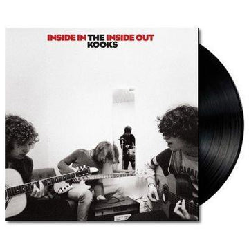 Inside In / Inside Out (Vinyl)