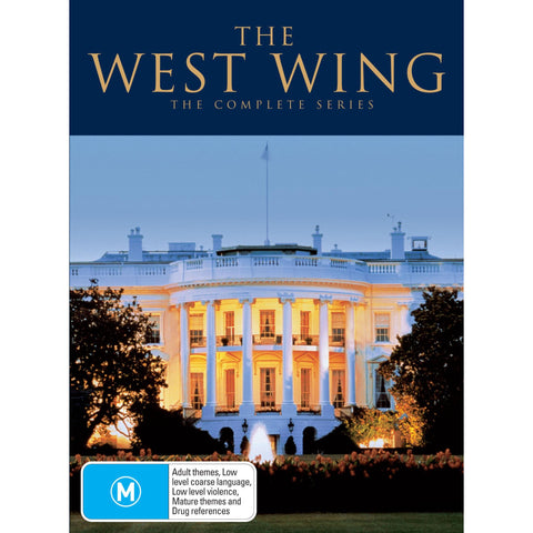 Image of West Wing, The - The Complete Series