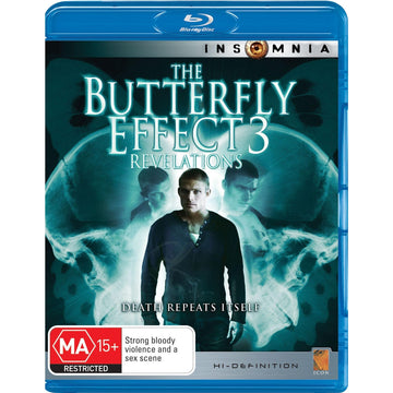Butterfly Effect 3, The