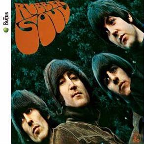 Rubber Soul (2009 Remastered & Enhanced Edition)