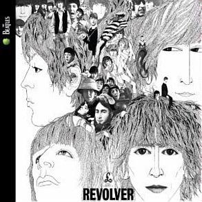 Revolver (2009 Remastered & Enhanced Edition)