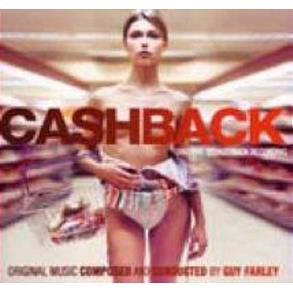 Cashback (Soundtrack)