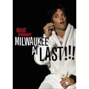 Milwaukee At Last!!! (Ntsc)