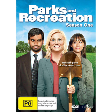 Parks & Recreation - Season 1