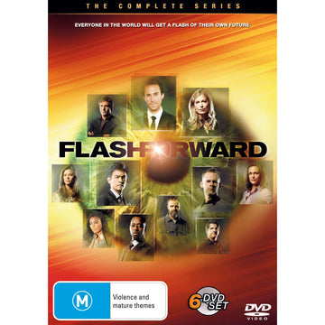 Flash Forward - Season 1
