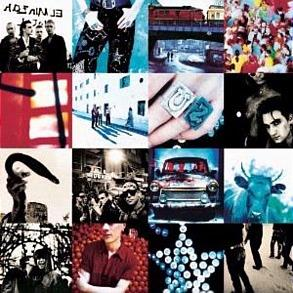 Achtung Baby (20th Anniversary Edition)