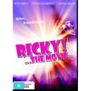 Ricky, The Movie