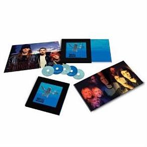 Image of Nevermind (Super Deluxe Edition) (4CD & DVD Set)