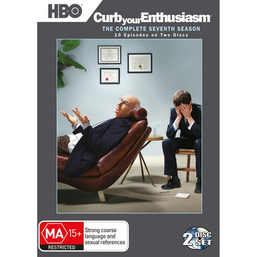 Curb Your Enthusiasm - Season 7