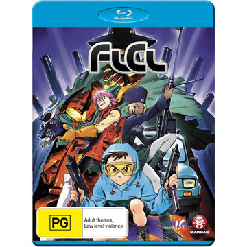 Flcl Collection