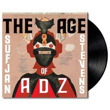 Age Of Adz, The (Vinyl) (Reissue)