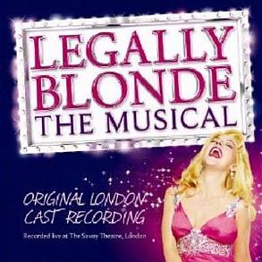 Legally Blonde: The Musical (Soundtrack)
