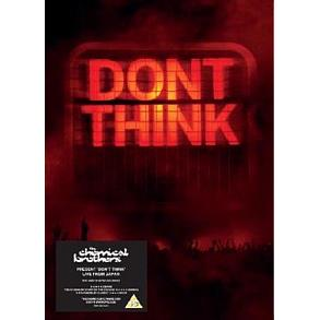 Don't Think - Live From Japan